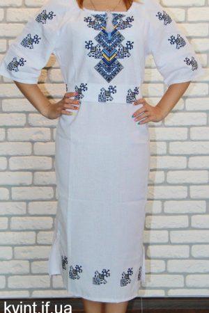 Жіночі вишиті плаття туніки – Сторінка 2 – Kvint 2edcb51b4246b