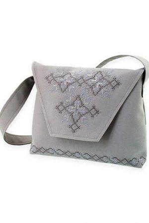 Жіночі вишиті сумки